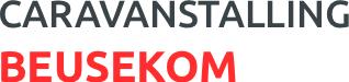 Caravanstalling Beusekom  logo